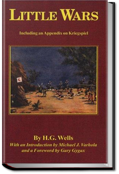 Little Wars by H. G. Wells