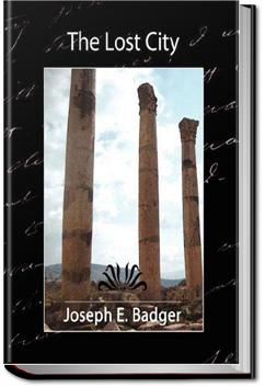 The Lost City by Joseph E. Badger