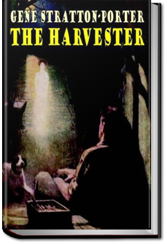 The Harvester by Gene Stratton-Porter