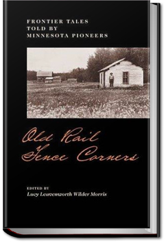 Old Rail Fence Corners by Lucy Leavenworth Wilder Morris