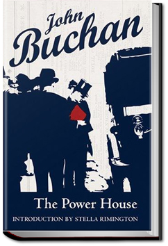 The Power House by John Buchan