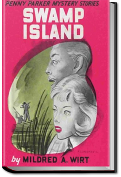 Swamp Island by Mildred A. Wirt