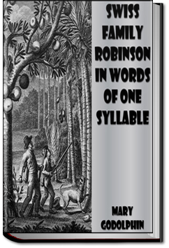 Swiss Family Robinson by Mary Godolphin