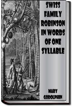 Swiss Family Robinson by Mary Godolphin