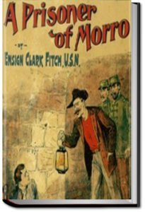 A Prisoner of Morro by Upton Sinclair