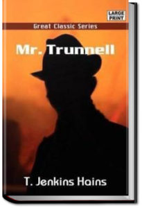 Mr. Trunnell, Mate of the Ship Pirate by Thornton Jenkins Hains