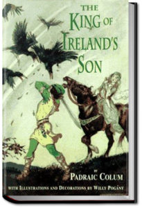 The King of Ireland's Son by Padraic Colum