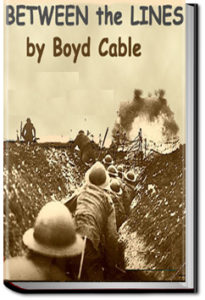 Between the Lines by Boyd Cable
