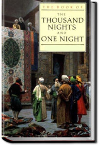 The Book of the Thousand Nights and a Night - Volume 9