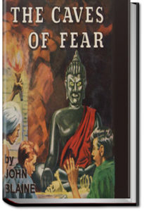 The Caves of Fear by Harold L. Goodwin