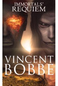 Immortals' Requiem by Vincent Bobbe