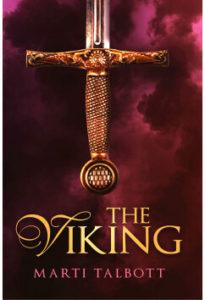 The Viking by Marti Talbott