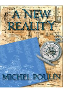 A New Reality by Michel Poulin